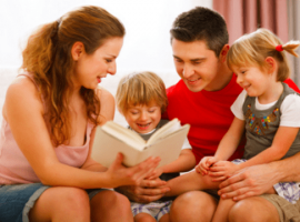 ideas for family devotions