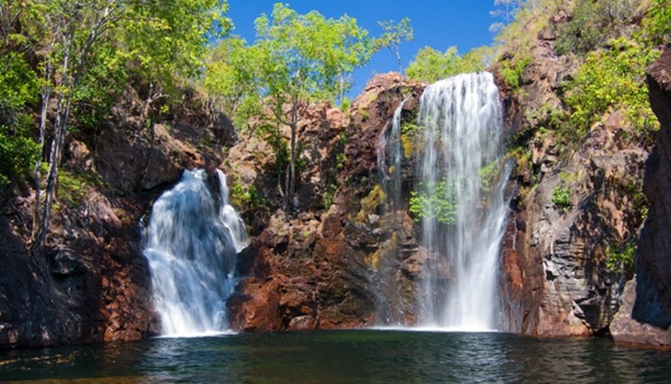 touring litchfield national park in darwin for holidays