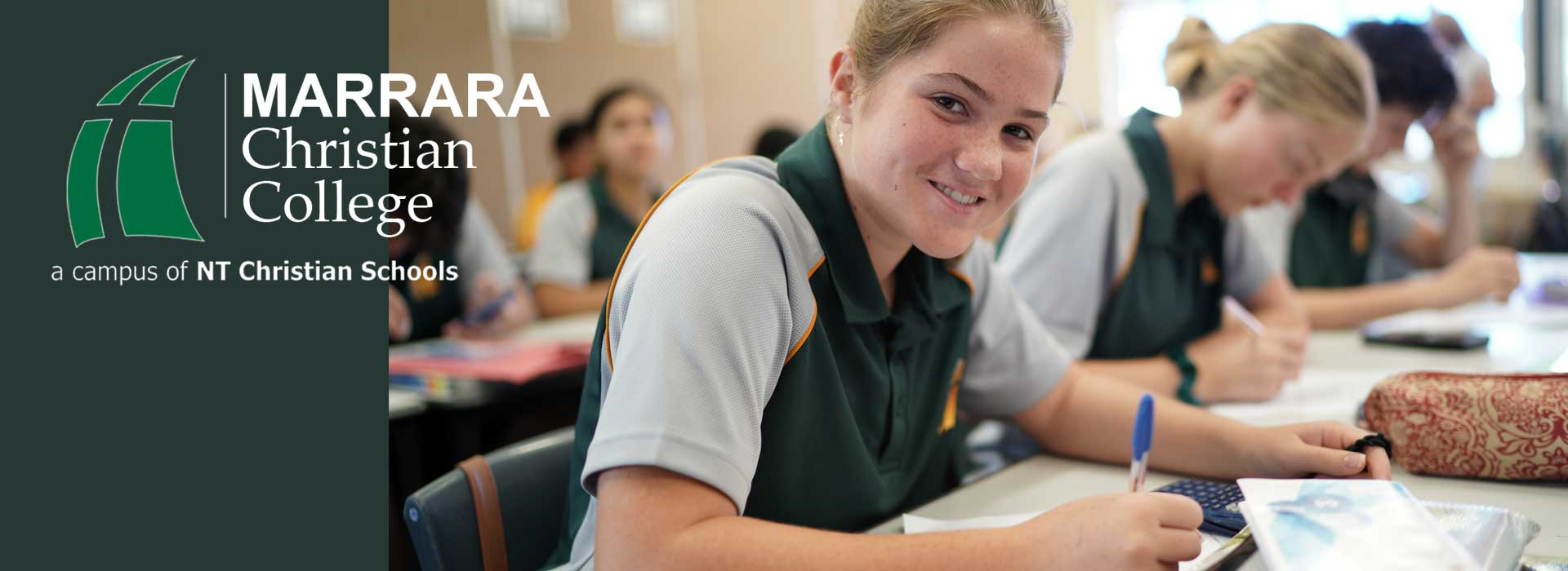 marrara christian college school in darwin northern territory